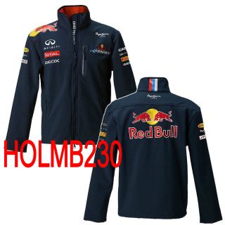 Red Bull Racing Herren Replika Jacke   Men Jacket   Sebastian Vettel