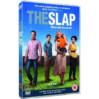 The Slap   Complete Season 1 [3 DVDs] [UK Import]: William