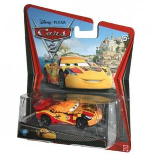 Disney Cars 2 Cast 155   Miguel Camino