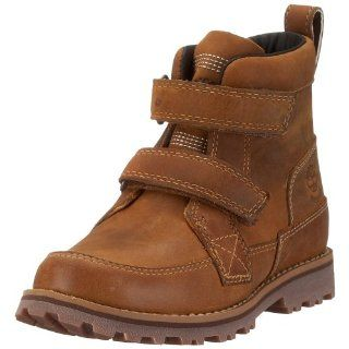 Timberland Asphalt Trail, Jungen Stiefel, braun, (dark brown smooth