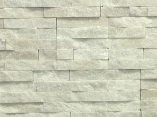 42,74 Euro/m²) Naturstein Verblender Wandverkleidung Marmor Riemchen