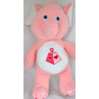 CARE BEARS   Glücksbärchis COUSIN (Lotsa Heart Elephant) JUMBO XL