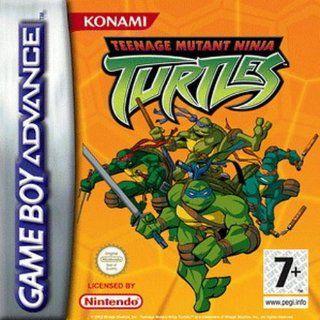Teenage Mutant Ninja Turtles Games