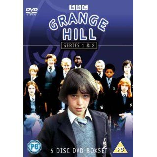 Grange Hill   Series 1 & 2 [5 DVDs] [UK Import] Stuart