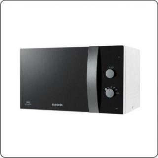 Samsung Mikrowelle ME 82 V B / XEG 800 Watt 23 Liter schwarz NEU
