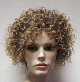 Cindy aus Marzahn Look   Killer Curls   Grandiose Locken Perücke mit