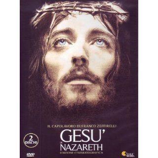 Gesù di Nazareth (edizione cinematografica) [2 DVDs] Anne