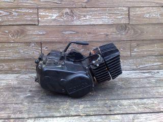 Tomos Mofa Motor mit Zündung