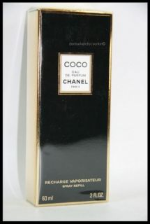 149,83EUR/100ml) Chanel Coco Recharge Refill 60 ml EDP Spray