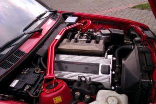 Domstrebe Wiechers Stahl für Renault Megane II CC 2,0l Turbo (ab Bj