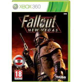Fallout: New Vegas AT Uncut Xbox360: Games