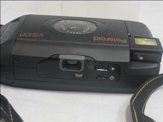 Polaroid Vision 95 Instant Camera Kamera