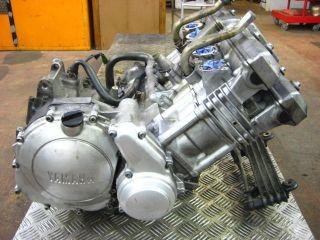 YAMAHA FZR 600 3HE 3RH (89 93) Motor komplett Motorblock Zylinder