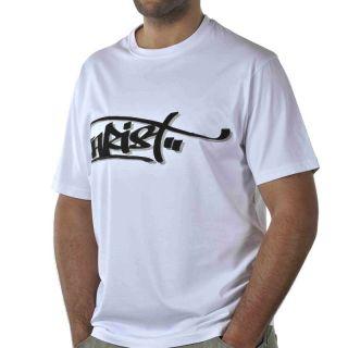 ARiST Premium T Shirt XLT weiß extra lang NEU Tshirt Basketball