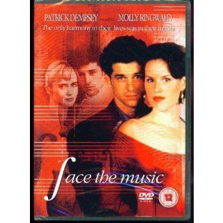 Face the Music [UK Import] Molly Ringwald, Patrick Dempsey
