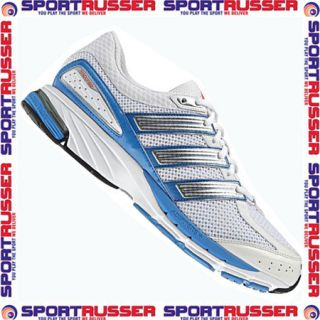 Adidas Response Cushion 21 M white/silver/blue