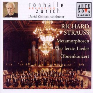 Strauss/Vol.5/Orchestral Works Musik