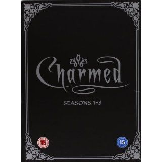 Charmed komplette Staffel 1 8 (48 DVDs): Holly Marie Combs