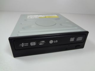 LG Super Multi DVD Laufwerk GSA H54L LightScribe 18x DVD 48x CD