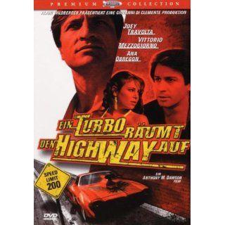 Ein Turbo räumt den Highway auf Joey Travolta, Vittorio