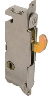 Prime Line Products E2013 Mortise Lock 3 11/16 Vertical Keyway