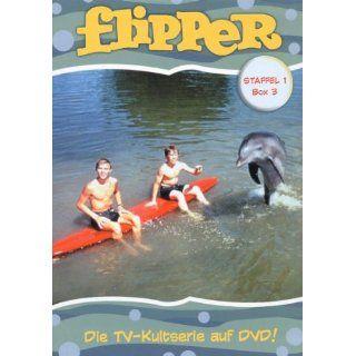 Flipper   Staffel 1, Box 3 [2 DVDs] Luke Halpin, Tommy