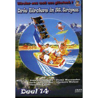 Drei Lederhosen in St.Tropez (Uschi Buchfellner ): Filme