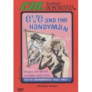 Russ Meyer Collection: Eve and the Handyman: Eve Meyer