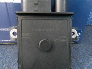 Beru Steuergerät Glühkerzen BMW Diesel E90 E60 E46 E83 E53 E70 M57N2