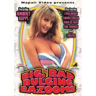 Big, Bad Bulging Bazooms Ciera Knight, Kimberly Kups