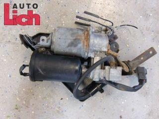 Subaru Legacy 2.5 98 Pumpe Kompressor für Luftfederung