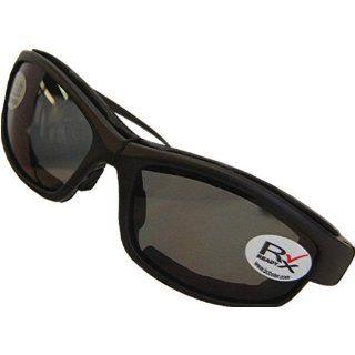 Bobster XRH Biker Sonnenbrille mit 2 Wechsellinsen Auto