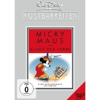 Walt Disney Kostbarkeiten Micky Maus im Glanz der Farbe 1935   1938 2