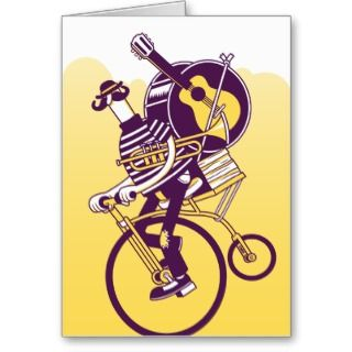 Greeting Cards, Note Cards and Funny Italian Greeting Card Templates