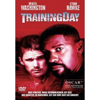Training Day Denzel Washington, Ethan Hawke, Scott Glenn