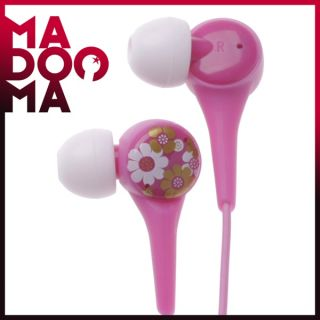 BLAUPUNKT Kids 111 Girls pink In Ear Kinder Kopfhoerer limitiert max