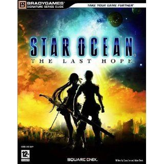 Star Ocean The Last Hope Signature Series Guide