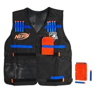 NERF N STRIKE ELITE Tactical Vest Kit Hasbro Weste A0250