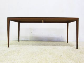 COFFEE TABLE TEAK EICHE HARTMUT LOHMEYER WILKHAHN..50er