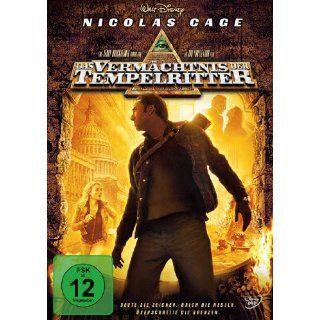 Das Vermächtnis der Tempelritter Nicolas Cage, Diane