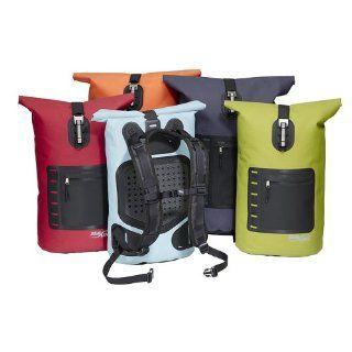SealLine Urban Backpack Farbe rot Sport & Freizeit