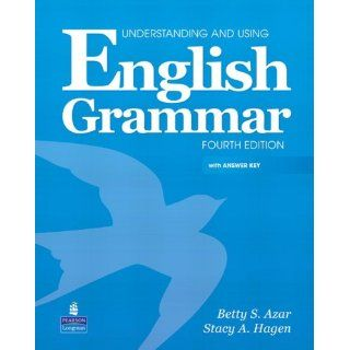 Understanding and Using English Grammar: With Answer Key [With 2 CDs