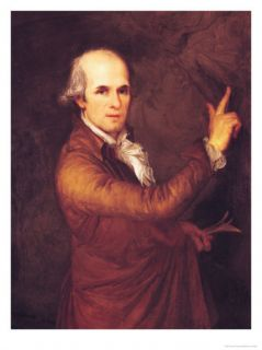 Self Portrait Giclee Print by Antonio Canova