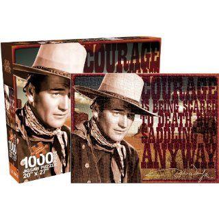 John Wayne Puzzle Quote (1000 Teile) Spielzeug