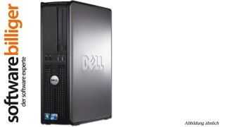 Dell Optiplex 380 Desktop Computer Intel Dual Core 2 7 GHz PC DDR3 2