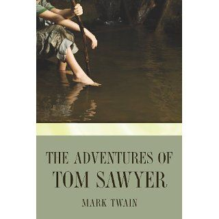 The Adventures of Tom Sawyer eBook Mark Twain Kindle Shop