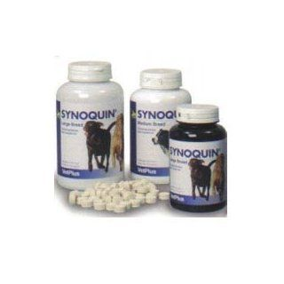 Synoquin Large Breed Kapseln oder Tabletten (Grö�e: 120 Kapseln