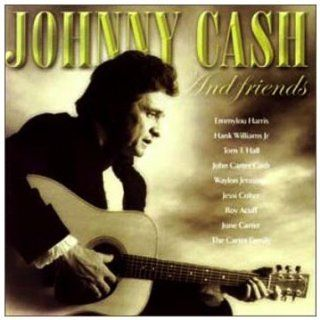 Johnny Cash and Friends Musik
