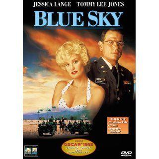 Blue Sky Jessica Lange, Tommy Lee Jones, Powers Boothe