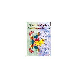 Meine schönsten Tiermandalas: Max Mall: Bücher
